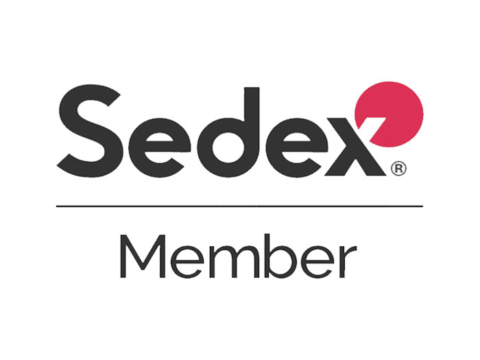 Virgin Nuts - Sedex member